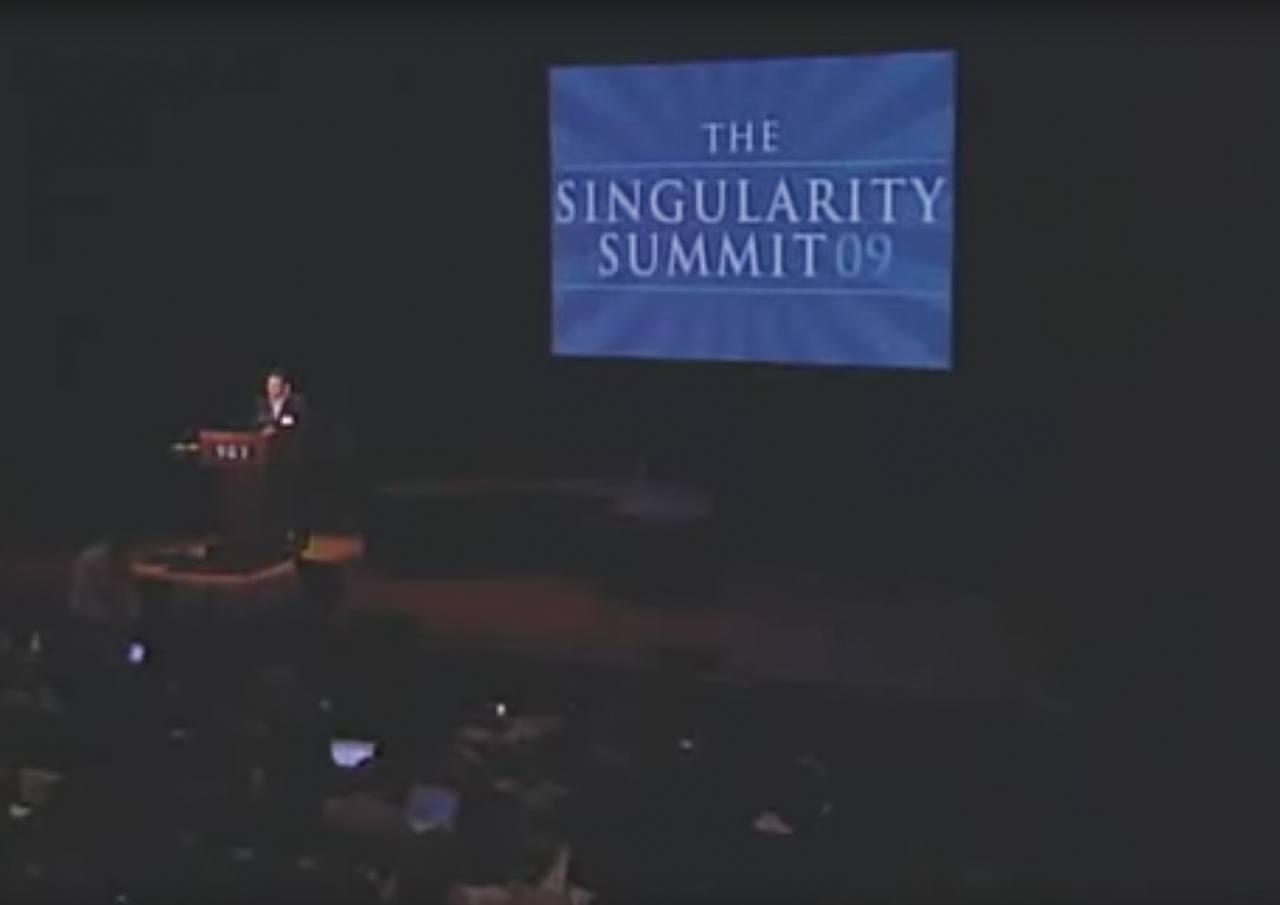 Singularity Summit
